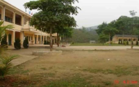 060 Binh Thanh Primary School - Before