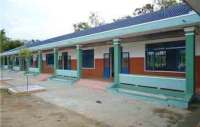 075 Mac Dinh Chi Primary School - After