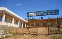 080 Branch Of Dak Ro Ong Primary School - After