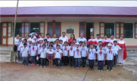 091 Branch Of Xuan Quan Primary School - After