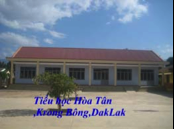 101 Hoa Tan Primary School - After