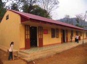 108 Chieng Mai Primary School - After