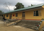 133 An Lac Branch Of Xuan Van Primary School - After