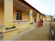137 Dormitory Of Phuc Son Secondary School - After