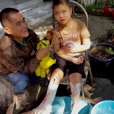 DIRECT Project Update: Tây Ninh - Việt Nam- March 6, 2019